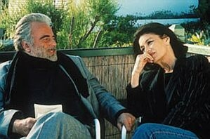 Still uit 'Festival in Cannes' (c) 2002