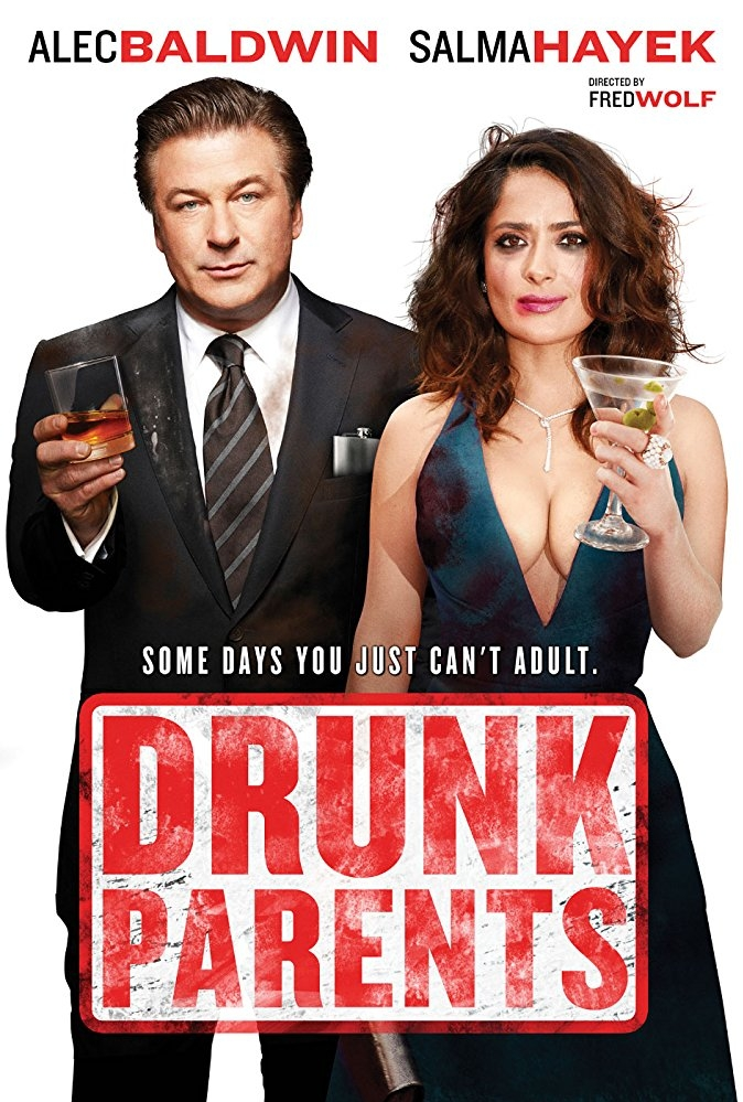 Drunk Parents poster, © 2016 Dutch FilmWorks