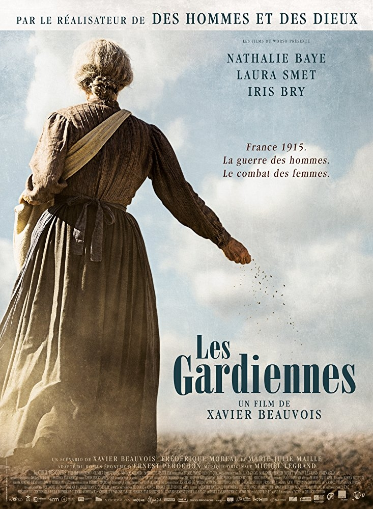 Les gardiennes poster, © 2017 Paradiso
