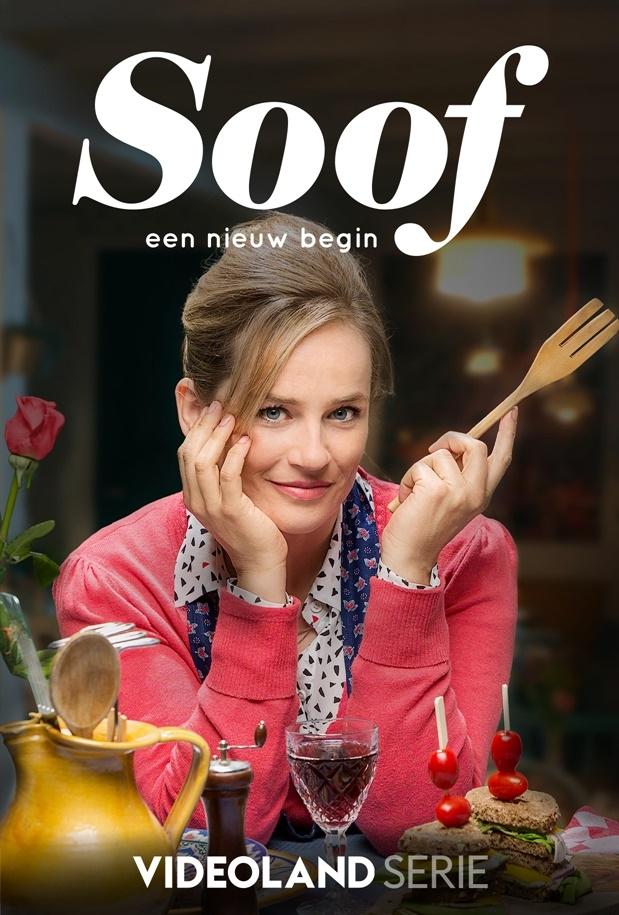 Soof: Een Nieuw Begin poster, © 2017 Videoland