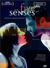 Poster 'The Five Senses' (c) 2000 Cinemien