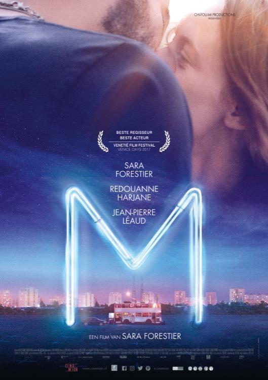 M poster, © 2007 Cinemien