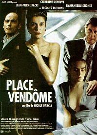 Poster 'Place Vendôme' (c) 1998