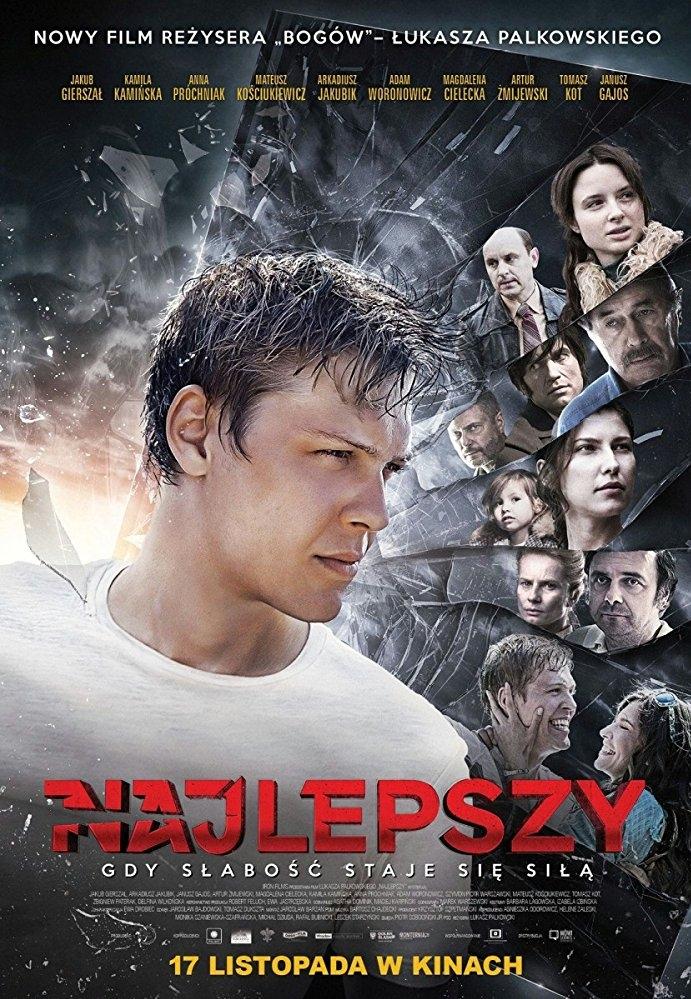 The Fastest poster, copyright in handen van productiestudio en/of distributeur