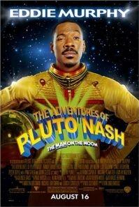 Eddie Murphy als 'Pluto Nash' © 2002 Warner Bros.