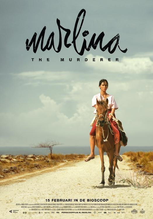 Marlina the murderer poster, © 2017 Periscoop