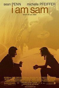Poster 'I Am Sam' (c) 2002 RCV