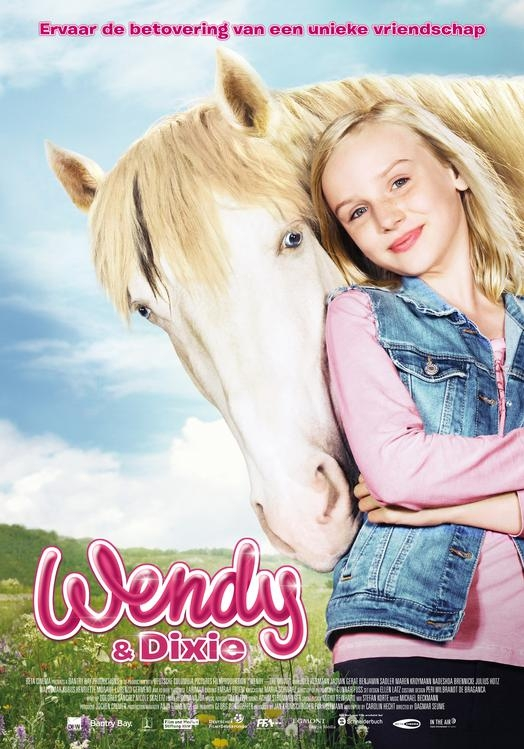 Wendy & Dixie poster, © 2017 Dutch FilmWorks