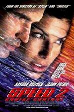 Sandra Bullock opnieuw als de ''''''''Girl Next Door'''''''' als heldin (c) 1997 20th Century Fox
