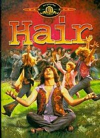 Poster 'Hair' (c) 1977
