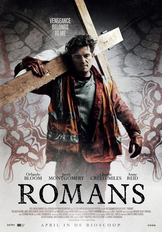 Romans poster, © 2017 Just Film Distribution