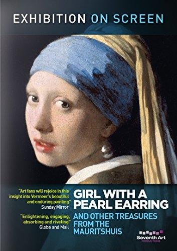 Girl with a Pearl Earring: And Other Treasures from the Mauritshuis poster, copyright in handen van productiestudio en/of distributeur