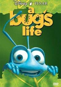 Poster 'A Bug's Life' © 1998 Pixar Animation Studios