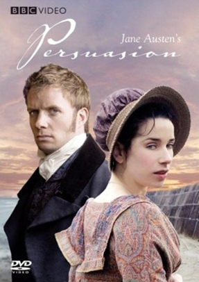 Persuasion poster, copyright in handen van productiestudio en/of distributeur