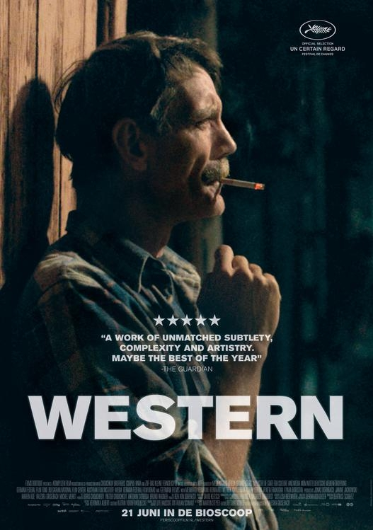 Western poster, © 2017 Periscoop
