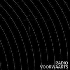 Radio Voorwaarts poster, copyright in handen van productiestudio en/of distributeur
