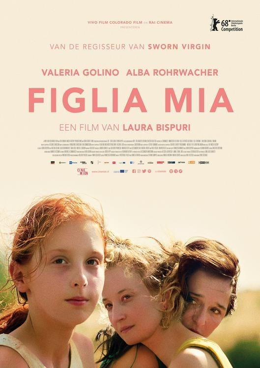 Daughter of Mine poster, © 2018 Cinemien