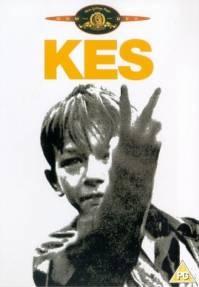 DVD-hoes Kes (c) Amazon.com