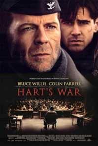Poster van 'Hart's War' © 2002 FOX