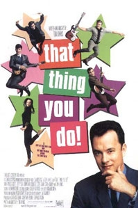 poster 'That Thing You Do! © 1996 Fox