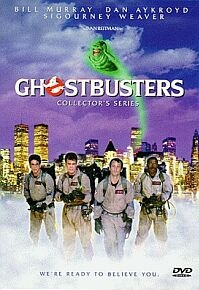 Poster 'Ghostbusters' (c) 1984