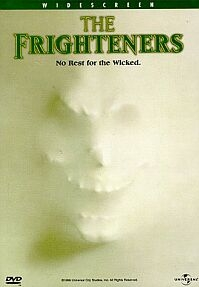Poster 'The Frighteners' © 1996 Universal Pictures