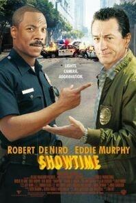 Poster 'Showtime' (c) 2002 Warner Bros.