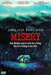 Poster 'Misery' (c) 1990