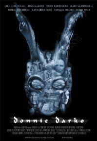 Poster 'Donnie Darko' (c) 2002 A-Film