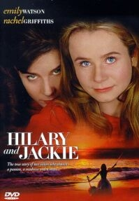 Poster 'Hilary and Jackie' © 1998 Indies Film Distribution