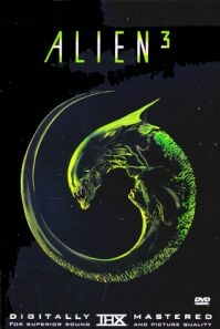 Poster 'Alien³' (c) 1992