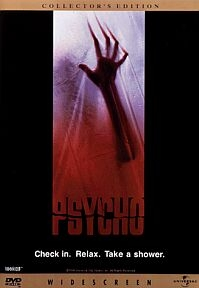 Poster 'Psycho' © 1998 Universal Pictures