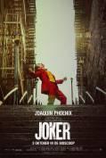 Joker poster, © 2019 Warner Bros.