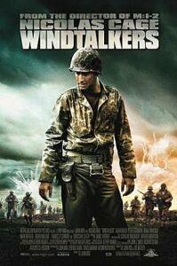 Poster 'Windtalkers' © FOX 2002