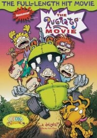 Poster 'The Rugrats Movie' (c) 1998