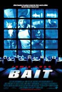 Poster 'Bait' © 2000 warner Bros.