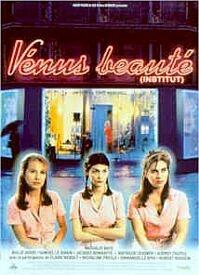 Poster 'Vénus Beauté' (c) 2000
