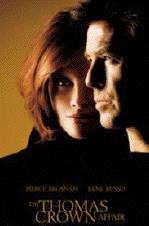 Russo en Brosnan (c) MGM 1999