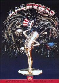 Poster 'Nashville' (c) 1975