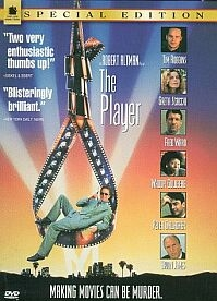 Poster 'The Player' (c) 1992