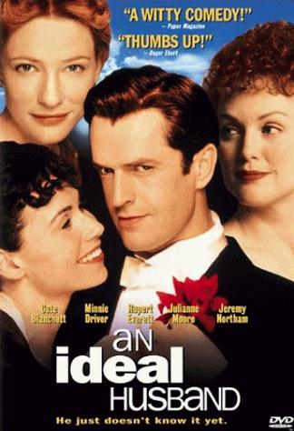 Poster 'An Ideal Husband' (c) 1999 Independent Films