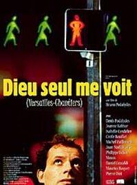 Poster 'Dieu seul me voit' (c) 2000