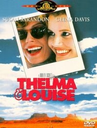 poster 'Thelma & Louise' © 1991 United International Pictures (UIP)