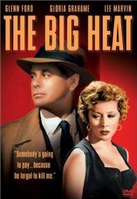 Poster 'The Big Heat' (c) 1953