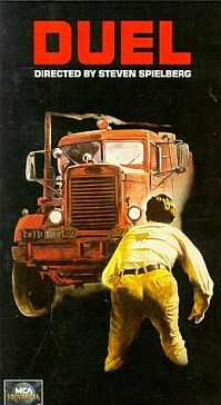 Poster 'Duel' (c) 1971