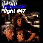 Op vlucht 47 moet Terri het opnemen tegen een psychopaat (c) 1997 MGM