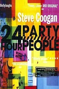 Poster '24 Hour Party People' © 2003 Filmmusuem