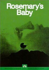 Poster 'Rosemary's Baby' (c) 1968