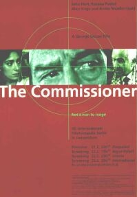Poster 'The Commissioner'(C) 1998