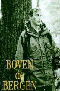 Poster 'Boven de Bergen' (c) 1992 Filmmuseum